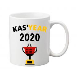 Kasjer roku 2020 | Kubek...
